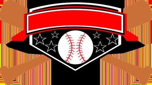 baseball bats with baseball
